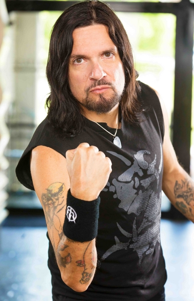 PRONG-Tommy-solo-2 Tommy Victor of Prong – We Pushed the Level of Intensity on New CD, Zero Days!