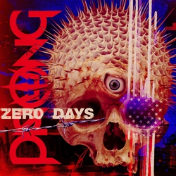 PRONG_Zero-Days_CD_3000x3000 Tommy Victor of Prong – We Pushed the Level of Intensity on New CD, Zero Days!