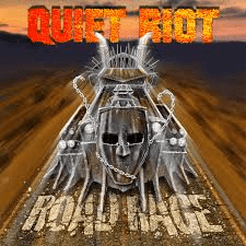 Road-Rage-min Frankie Banali of Quiet Riot - James Durbin Took the Songs on Road Rage to Another Level!