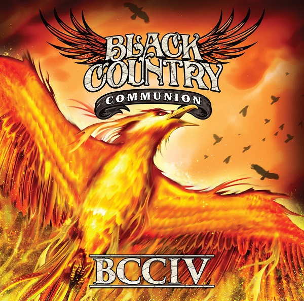 """BCC-IV_artwork_Med """"Remember no drink or any pill is going to make me feel any better if I'm going through grief."""" Glenn Hughes on recording BCCIV"""