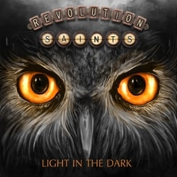 REVOLUTION_SAINTS_litd_COVER-min Doug Aldrich of Revolution Saints Discusses the Making of Band's Sophomore CD; Light in the Dark!