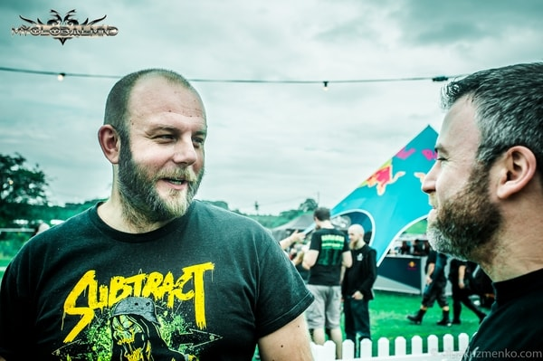 Soilwork_2-min Interview with David Andersson (Guitars) of Soilwork at Bloodstock Open Air 2017