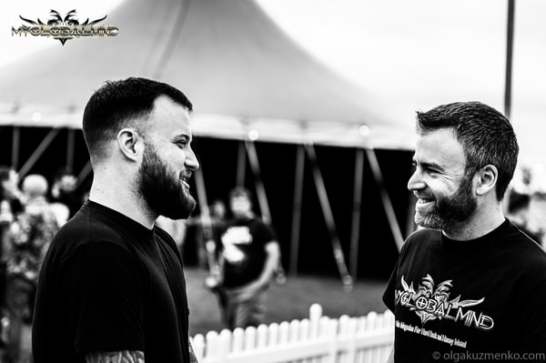 Whitechapel_Interview_1 Interview with Alex Wade (Guitars) of Whitechapel at Bloodstock on 11th of August, 2017