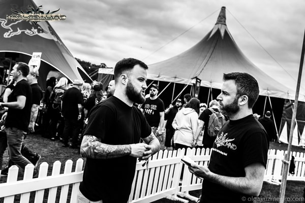 Whitechapel_Interview_2 Interview with Alex Wade (Guitars) of Whitechapel at Bloodstock on 11th of August, 2017