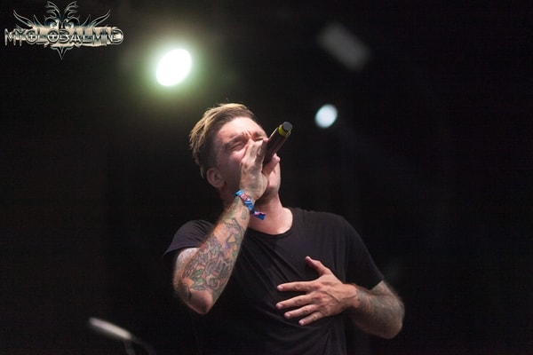 Day-2-New-Found-Glory-02-min Riot Fest 2017, Day 2, September 16th, 2017, Recap and Highlights