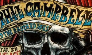 Phil Campbell & The Bastard Sons – Age Of Absurdity review