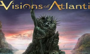Visions of Atlantis – The Deep & the Dark Review