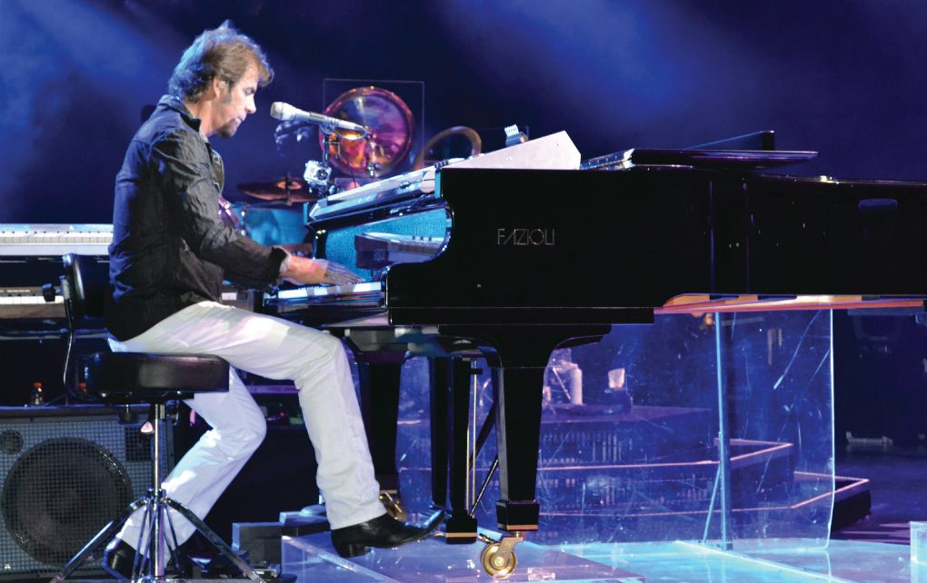 "dont stop believin he will come 2016-10-20  'don't stop believin': journey keyboardist shares his path to  he felt from a very  while ""don't stop believin'"" was born out of a season of."