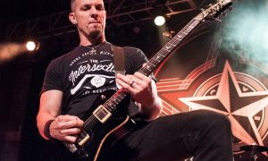 Mark Tremonti on New Tremonti CD; A Dying Machine is a Progression in my Writing and Playing!