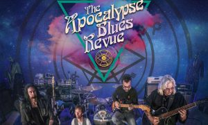 The Apocalypse Blues Revue – The Shape Of Blues To Come Review
