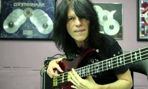 Rudy Sarzo of The Guess Who on their New CD, The Future IS What it Used to Be – Its Exactly the Type of CD The Guess Who Wanted to Make!