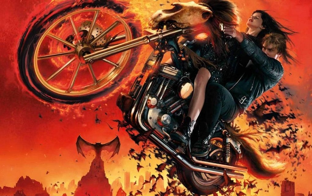 bat out of hell review