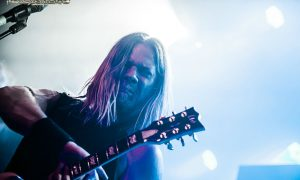 Corrosion of Conformity with support from Ten Ton Slug and Two Tales of Woe at Tivoli Theatre, Dublin on October 22nd, 2018