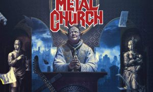 Metal Church – Damned If You Do Review