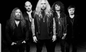 Nathan James of Inglorious on New CD; Ride to Nowhere – There is a Lot of Emotion Attached to this CD!?