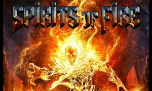 Spirits of Fire – Spirits of Fire Review