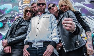 """""""We're putting the band back together.."""" Camden Town welcomes back prodigal sons 'Towers of London'"""