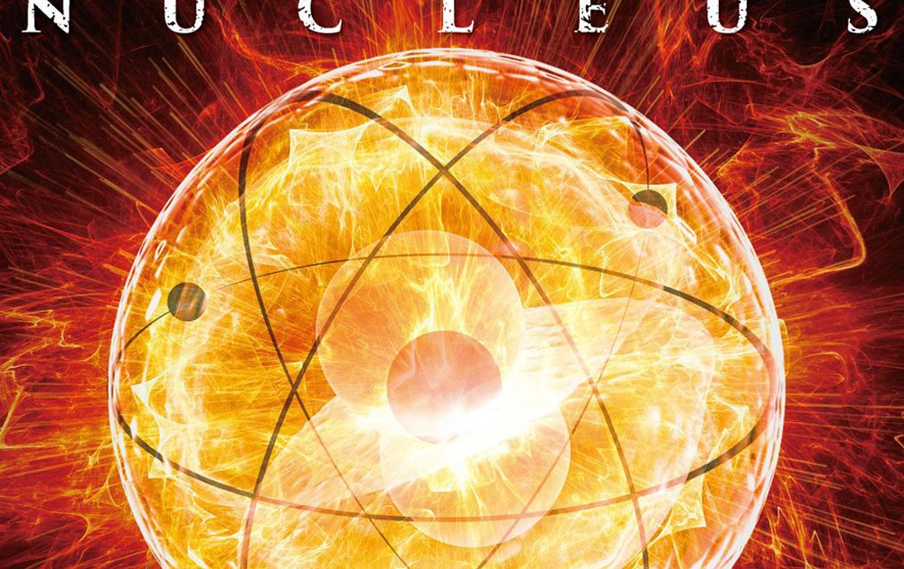Anthem 'Nucleus' Review - Your Online Magazine for Hard Rock and