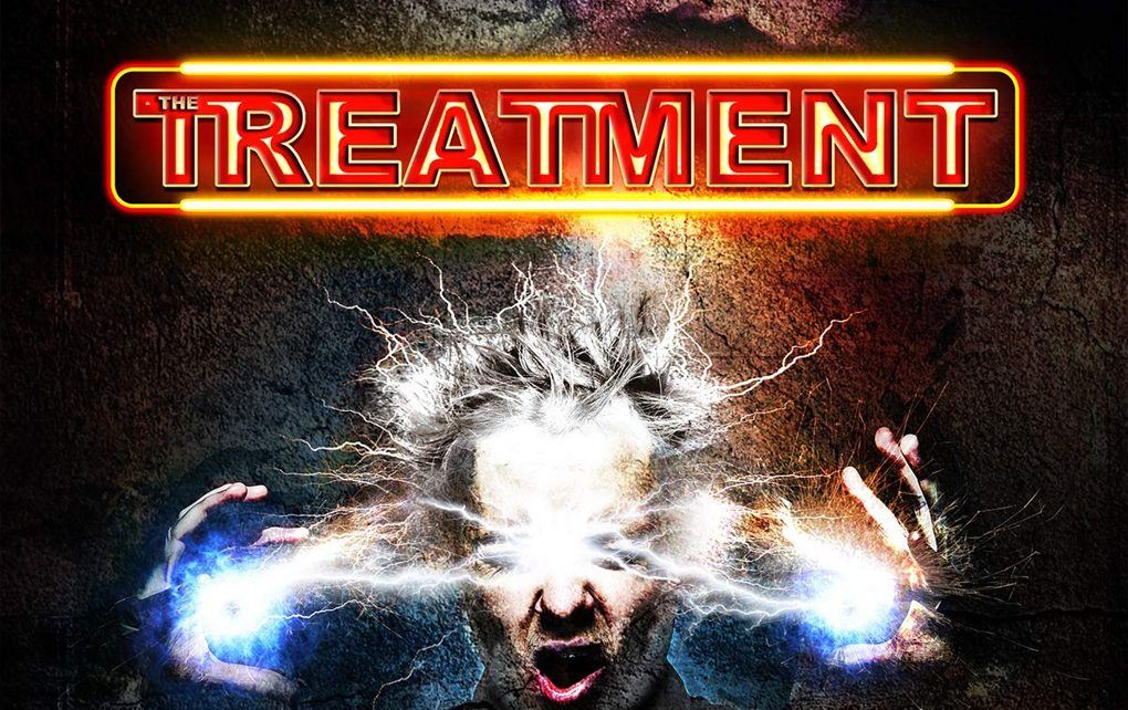 The Treatment 'Power Crazy' Review - Your Online Magazine