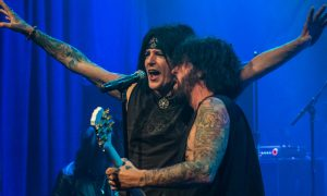L.A. Guns Packs a Lifetime of Rock into One Night in Sellersville PA – April 8th, 2019!