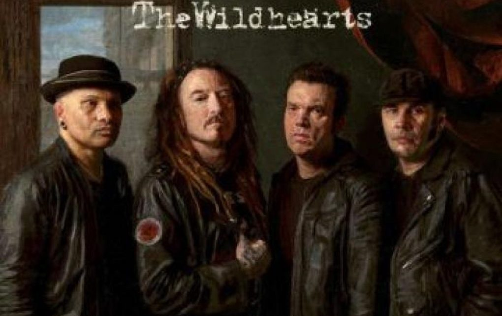 The Wildhearts - Renaissance Men review - Your Online Magazine for