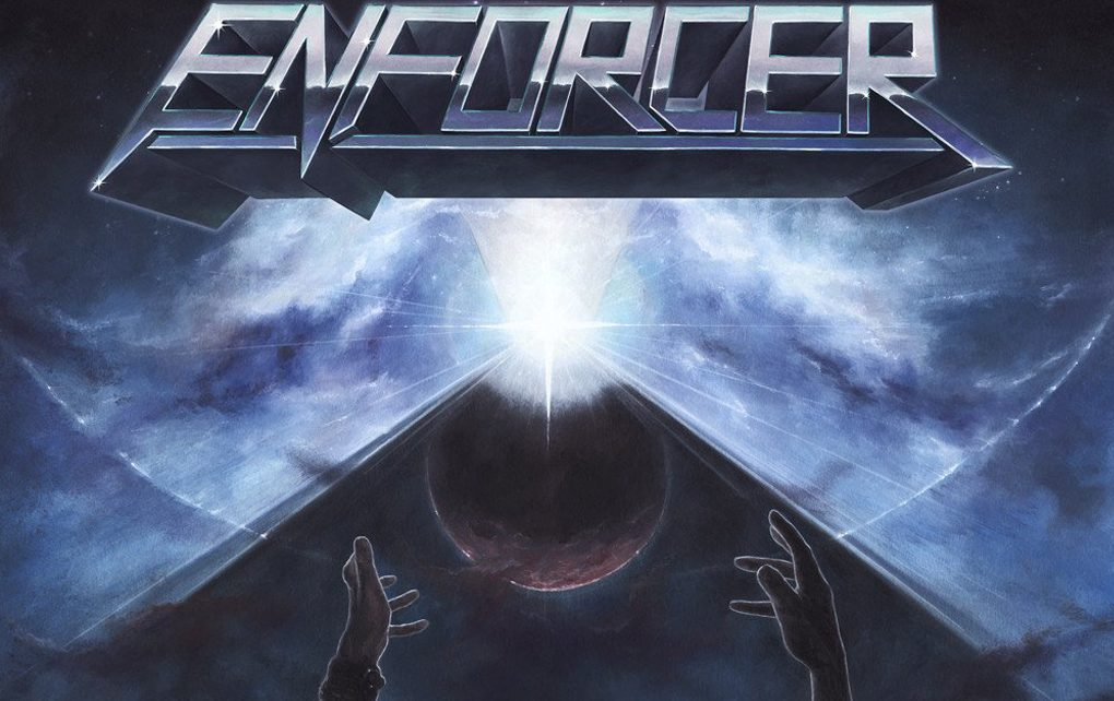 Enforcer - 'Zenith' Review - Your Online Magazine for Hard