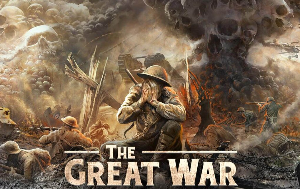 Sabaton 'The Great War' Review Your Online Magazine for