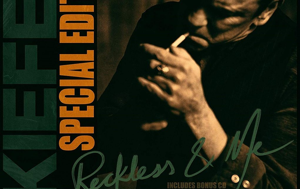 New Metal Releases 2020.Kiefer Sutherland Reckless Me Special Edition Review