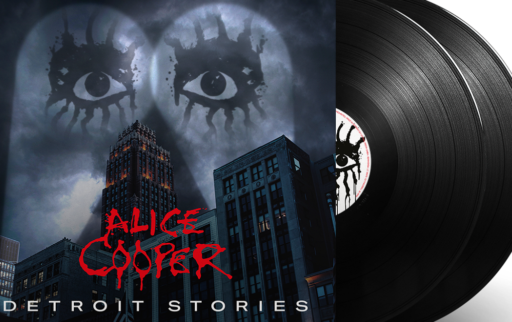 "ALICE COOPER - NEW ALBUM ""DETROIT STORIES"" – A HOMAGE TO HIS HOMETOWN -  Your Online Magazine for Hard Rock and Heavy Metal"