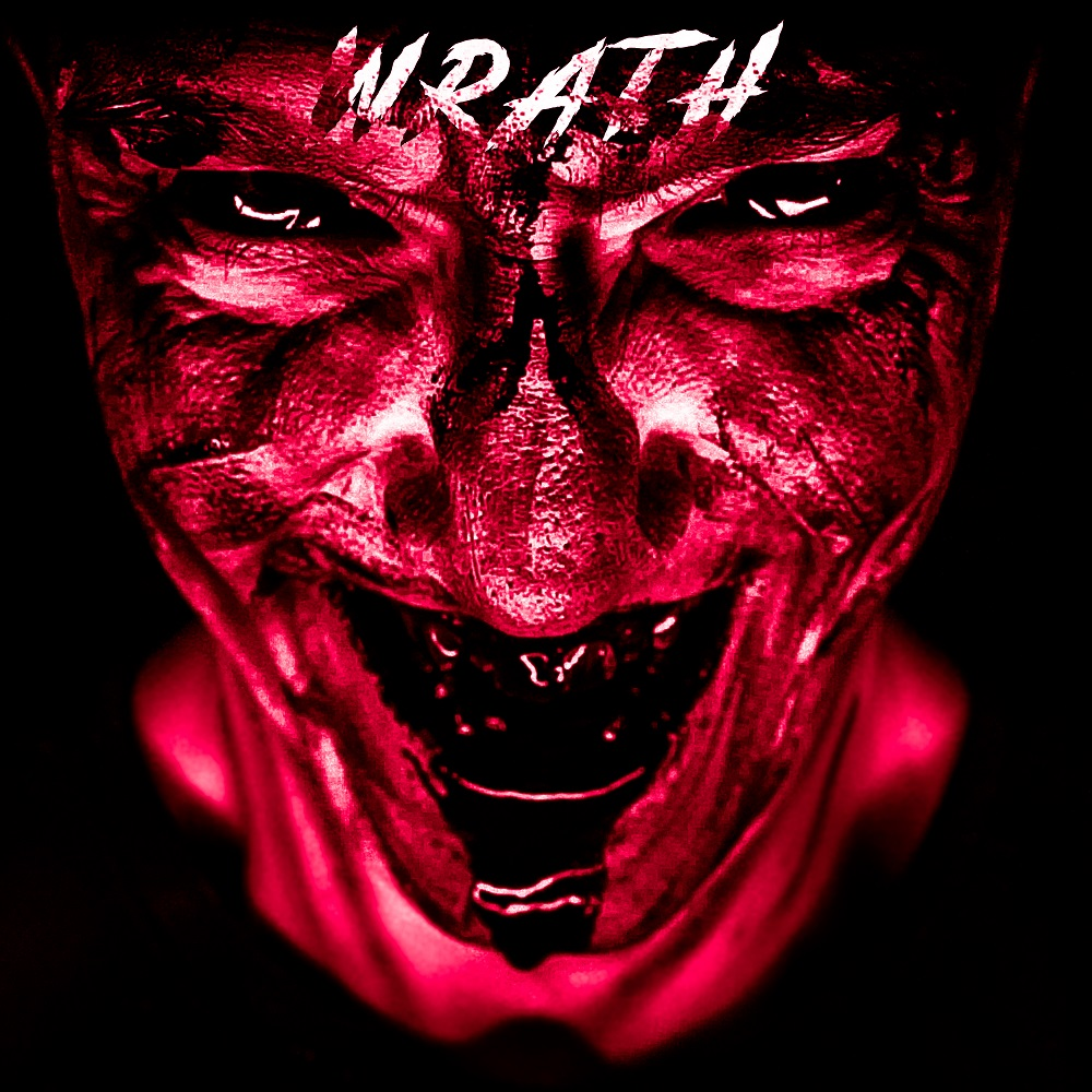 Neon Empire - Wrath