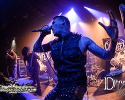 3633390567 Suicide Silence and Whitechapel live at Gramercy Theatre, October 13th, 2016