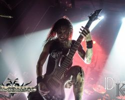 2480855859 Suicide Silence and Whitechapel live at Gramercy Theatre, October 13th, 2016