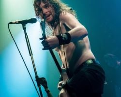 22145882 Airbourne at Electric Ballroom, London - 28th November 2016