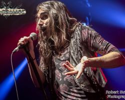 3334157456 Airbourne at Electric Ballroom, London - 28th November 2016