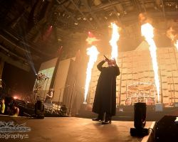 4004973985 Avenged Sevenfold (A7x) Live at – Motorpoint Arena (Nottingham) with support from In Flames & Disturbed on January 18th, 2017