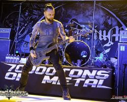 3887125762 70,000 Tons of Metal, Day 2 Recap — The World's Biggest Heavy Metal Cruise