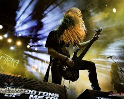 3704076842 70,000 Tons of Metal, Day 3 Recap — The World's Biggest Heavy Metal Cruise
