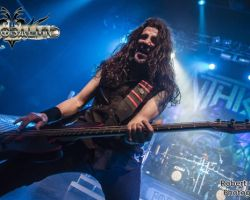 4108771471 Anthrax - O2 Forum Kentish Town, London - 10th February 2017