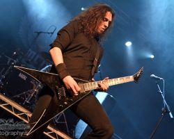 2662446554 HRH Metal – O2 Academy Birmingham, 11th February 2017