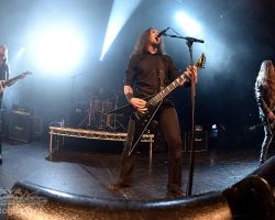 2548606911 HRH Metal – O2 Academy Birmingham, 11th February 2017
