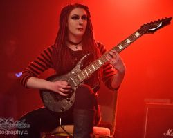 1532114772 HRH Metal – O2 Academy Birmingham, 11th February 2017
