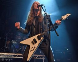 1637545865 HRH Metal – O2 Academy Birmingham, 11th February 2017