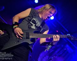 3761952367 HRH Metal – O2 Academy Birmingham, 11th February 2017