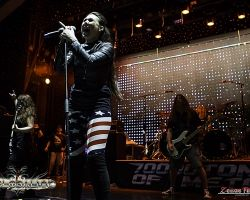 3482923632 70,000 Tons of Metal, Day 4 Recap — The World's Biggest Heavy Metal Cruise