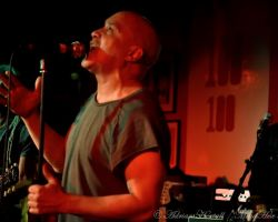3651428239 Dan Reed Network, Vega, Live at The 100 Club, London, March 10th 2017