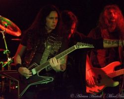 1118202935 Firewind, Manimal & Scar of the Sun Live @ Camden Underworld, 19th February 2017