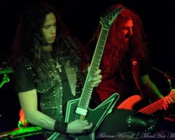 3904626566 Firewind, Manimal & Scar of the Sun Live @ Camden Underworld, 19th February 2017