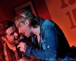 1727906034 Dan Reed Network, Vega, Live at The 100 Club, London, March 10th 2017