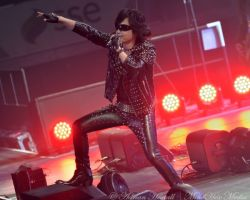 2261597603 X Japan take Over London for the Release of 'We Are X' & Epic Wembley Show