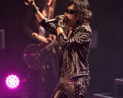 3172164528 X Japan take Over London for the Release of 'We Are X' & Epic Wembley Show
